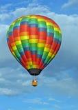 μπαλόνι hotair Στοκ Φωτογραφίες