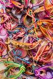 Μπαμπού αριθ. σκουλαρικιών τεχνών 002 στοκ φωτογραφία με δικαίωμα ελεύθερης χρήσης