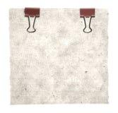 μπαμπού μαύρο λευκό styl εγγράφου συνδετήρων παλαιό Στοκ φωτογραφία με δικαίωμα ελεύθερης χρήσης