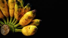 μπανάνα που μαγειρεύεται Στοκ Εικόνα