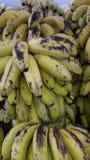 Μπανάνα της Νίκαιας Στοκ φωτογραφία με δικαίωμα ελεύθερης χρήσης