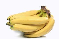 μπανάνα ώριμη Στοκ Φωτογραφία