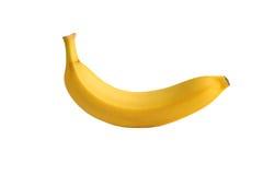 μπανάνα ώριμη Στοκ φωτογραφία με δικαίωμα ελεύθερης χρήσης