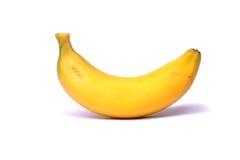 μπανάνα Στοκ εικόνα με δικαίωμα ελεύθερης χρήσης