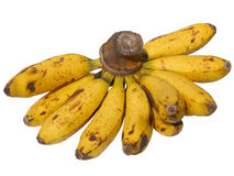 Μπανάνα Fuit Στοκ φωτογραφίες με δικαίωμα ελεύθερης χρήσης