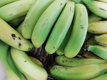 Μπανάνες στοκ εικόνες