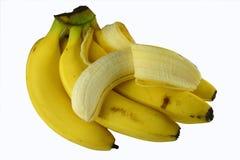 μπανάνες Στοκ φωτογραφία με δικαίωμα ελεύθερης χρήσης