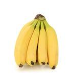 μπανάνες Στοκ εικόνα με δικαίωμα ελεύθερης χρήσης