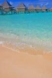 μπανγκαλόου overwater Στοκ εικόνα με δικαίωμα ελεύθερης χρήσης