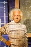 ΜΠΑΝΓΚΟΚ, ΤΑΪΛΑΝΔΗ - 19 ΔΕΚΕΜΒΡΊΟΥ: Αριθμός κεριών του διάσημου Αλβέρτου Στοκ εικόνα με δικαίωμα ελεύθερης χρήσης