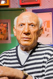 ΜΠΑΝΓΚΟΚ, ΤΑΪΛΑΝΔΗ - 19 ΔΕΚΕΜΒΡΊΟΥ: Αριθμός κεριών του διάσημου Pablo Στοκ Εικόνες