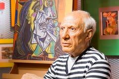 ΜΠΑΝΓΚΟΚ, ΤΑΪΛΑΝΔΗ - 19 ΔΕΚΕΜΒΡΊΟΥ: Αριθμός κεριών του διάσημου Pablo Στοκ εικόνες με δικαίωμα ελεύθερης χρήσης