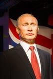 ΜΠΑΝΓΚΟΚ, ΤΑΪΛΑΝΔΗ - 19 ΔΕΚΕΜΒΡΊΟΥ: Αριθμός κεριών του διάσημου Vladim Στοκ φωτογραφία με δικαίωμα ελεύθερης χρήσης