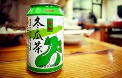 ΜΠΑΝΓΚΟΚ, ΤΑΪΛΑΝΔΗ - 21 ΟΚΤΩΒΡΊΟΥ: Το εστιατόριο νουντλς της Ταϊβάν εξυπηρετεί Στοκ εικόνα με δικαίωμα ελεύθερης χρήσης