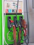 Μπανγκόκ, Ταϊλάνδη Στις 26 Μαΐου 2018 τιμή της κατάστασης βενζίνης στοκ εικόνες