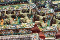 Μπανγκόκ Ταϊλάνδη Wat Arun Στοκ Εικόνα