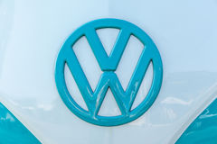 Μπανγκόκ, Ταϊλάνδη †«στις 11 Φεβρουαρίου 2017: Λογότυπο του Volkswagen το popu Στοκ Εικόνα
