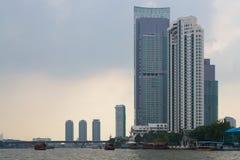 Μπανγκόκ, Ταϊλάνδη Στοκ εικόνα με δικαίωμα ελεύθερης χρήσης