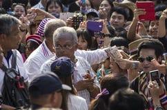 Μπανγκόκ, Ταϊλάνδη - Jan19, 2014 στοκ εικόνες με δικαίωμα ελεύθερης χρήσης