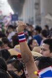 Μπανγκόκ, Ταϊλάνδη - Jan19, 2014 στοκ εικόνες