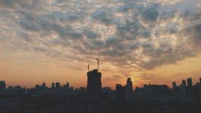 Μπανγκόκ στοκ φωτογραφίες με δικαίωμα ελεύθερης χρήσης