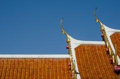 Μπανγκόκ benchamabophit Ταϊλάνδη wat Στοκ Φωτογραφία
