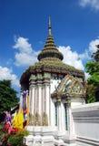 Μπανγκόκ mondop po Ταϊλάνδη wat Στοκ Εικόνες