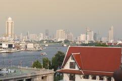 Μπανγκόκ, Thayland Στοκ φωτογραφία με δικαίωμα ελεύθερης χρήσης