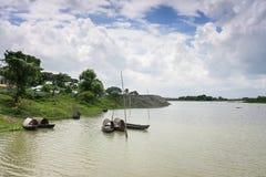 Μπανγκλαντές Στοκ φωτογραφία με δικαίωμα ελεύθερης χρήσης