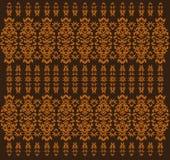 μπαρόκ διακόσμηση Στοκ Φωτογραφία