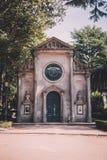 Μπαρόκ πόλη Πόρτο Πορτογαλία εκκλησιών αρχιτεκτονικής στοκ εικόνες με δικαίωμα ελεύθερης χρήσης