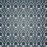 Μπαρόκ σχέδιο Στοκ φωτογραφία με δικαίωμα ελεύθερης χρήσης