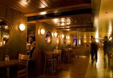 μπαρ Στοκ εικόνες με δικαίωμα ελεύθερης χρήσης