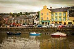 Μπαρ Murphy ` s Youghal Ιρλανδία στοκ φωτογραφίες