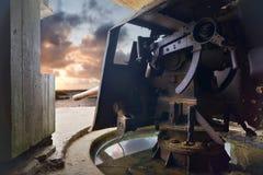 μπαταρία Στοκ εικόνα με δικαίωμα ελεύθερης χρήσης