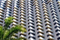 Μπαλκόνια και Windows Στοκ φωτογραφία με δικαίωμα ελεύθερης χρήσης