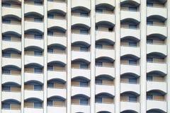 Μπαλκόνια Στοκ Εικόνες