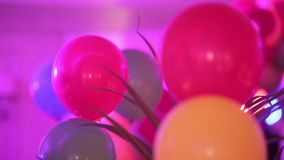 μπαλονιών φιλμ μικρού μήκους