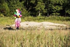 μπαλονιών Στοκ φωτογραφίες με δικαίωμα ελεύθερης χρήσης