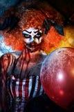 Μπαλόνια φόβου Στοκ φωτογραφίες με δικαίωμα ελεύθερης χρήσης