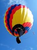 Μπαλόνι αεροναυτικής Στοκ Εικόνες
