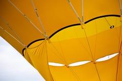 Μπαλόνι ζεστού αέρα Στοκ φωτογραφία με δικαίωμα ελεύθερης χρήσης