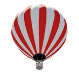 Μπαλόνι ζεστού αέρα Στοκ Εικόνα
