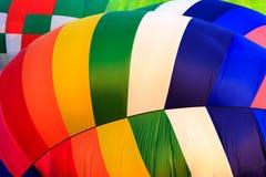 μπαλόνι ζωηρόχρωμο Στοκ εικόνες με δικαίωμα ελεύθερης χρήσης