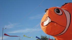 Μπαλόνι με μορφή ψαριών φιλμ μικρού μήκους