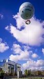Μπαλόνι στο Παρίσι Στοκ εικόνες με δικαίωμα ελεύθερης χρήσης