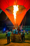 Μπαλόνι Ταϊλάνδη Στοκ εικόνα με δικαίωμα ελεύθερης χρήσης