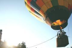 Μπαλόνι Στοκ φωτογραφία με δικαίωμα ελεύθερης χρήσης