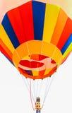Μπαλόνι Colourfull Στοκ εικόνες με δικαίωμα ελεύθερης χρήσης