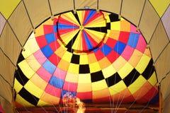 Μπαλόνι culorful Στοκ Εικόνες